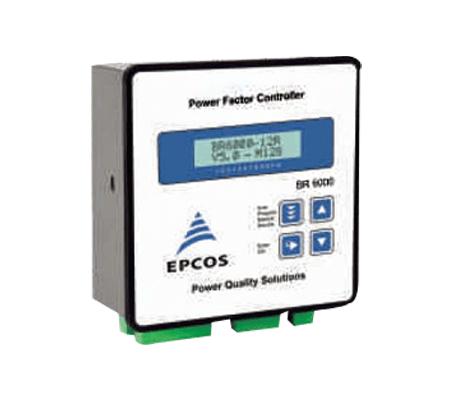 EPCOS APFC RELAY BR6000