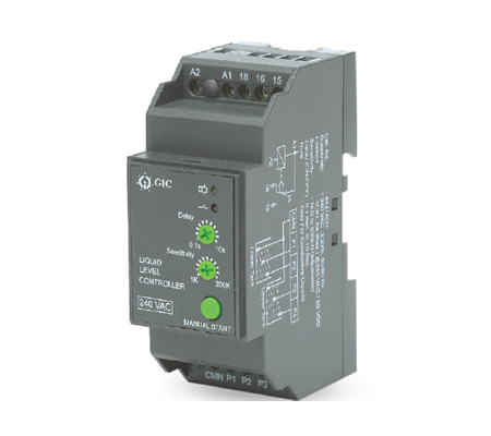 Level Monitoring Devices