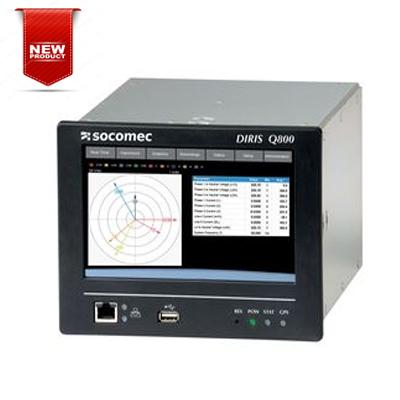 Socomec_DIRIS_Q800_1