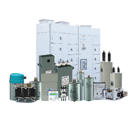 sku46 capacitors family